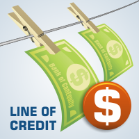 Get the money you need affordably with a Payday Line of Credit.