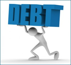 Take care of debt and bills with Green Leaf 1 Hour Loans